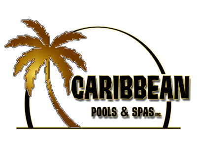 Caribbean Pools and Spas Logo